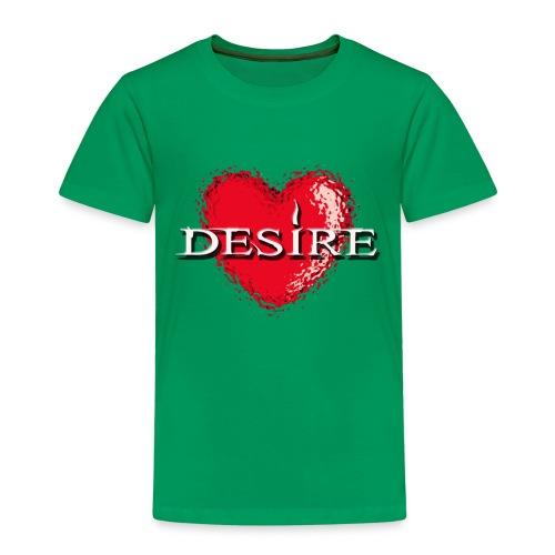 Desire Nightclub - Kids' Premium T-Shirt