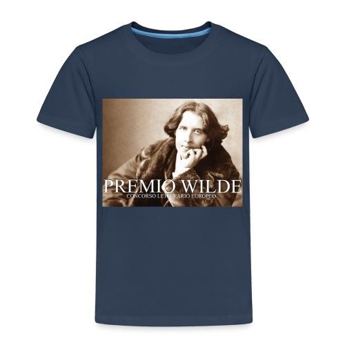 Wilde european award - Maglietta Premium per bambini