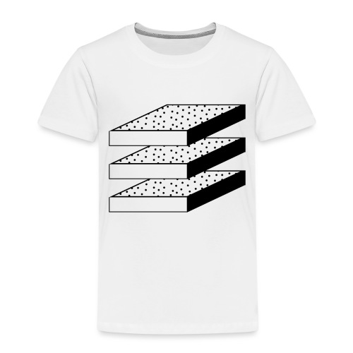 strate - T-shirt Premium Enfant
