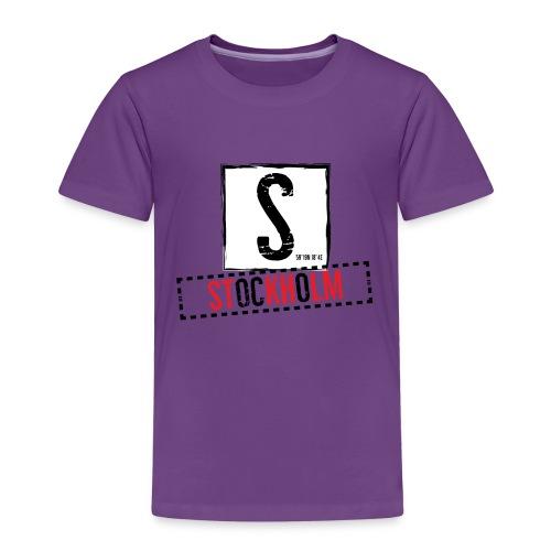 stockholm - Kids' Premium T-Shirt