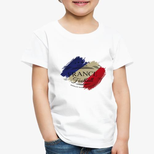 France Football - Kinder Premium T-Shirt