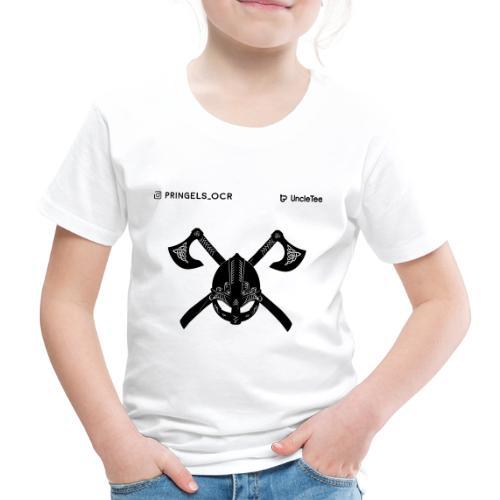 jomsviking4 - Kinderen Premium T-shirt