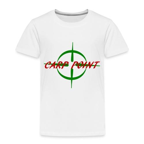 Carp Point T-Shirt - Kinder Premium T-Shirt