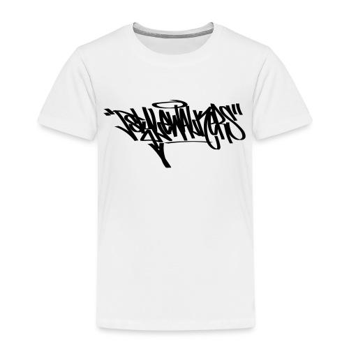 tag stylewalkers - Kinder Premium T-Shirt