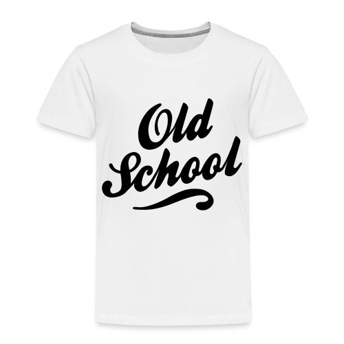 VINTAGE - T-shirt Premium Enfant