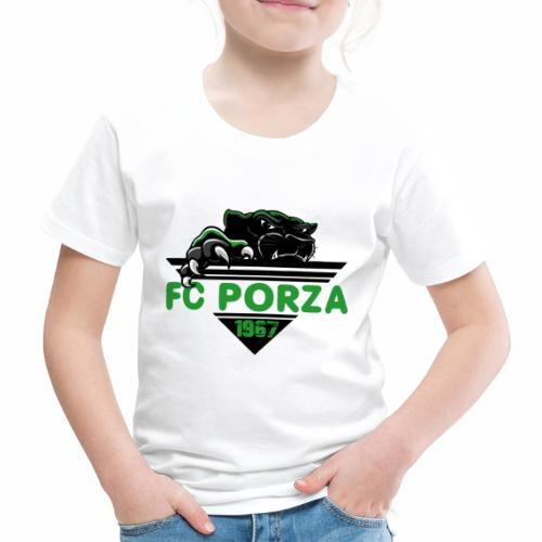 FC Porza 1 - Kinder Premium T-Shirt