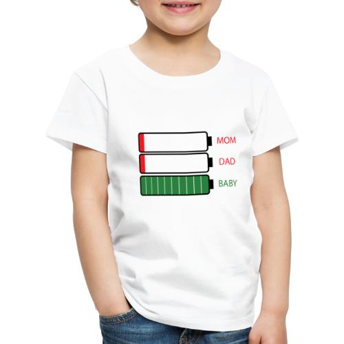 Kindershirt bedrucken günstig mom - Kinder Premium T-Shirt