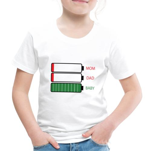 Kindershirt bedrucken günstig mom - Kinder Premium T-Shirt