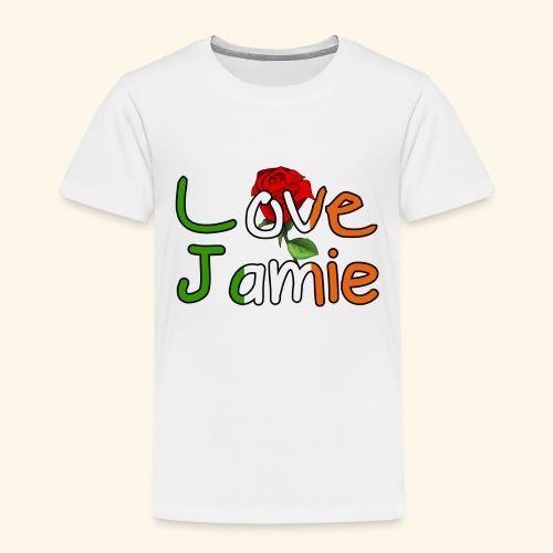 Jlove - Kids' Premium T-Shirt