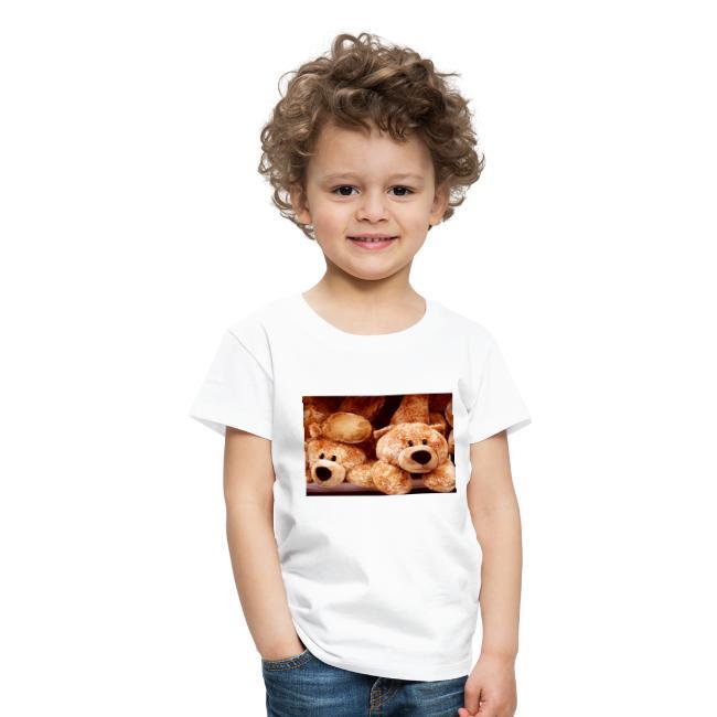 Glücksbären