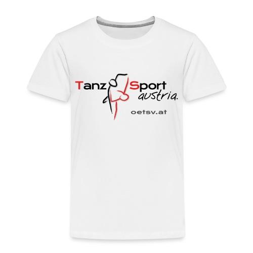 Logo OTSV V1 Internet gif - Kinder Premium T-Shirt