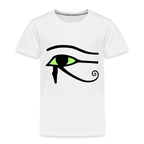 Eye of Horus - Kids' Premium T-Shirt