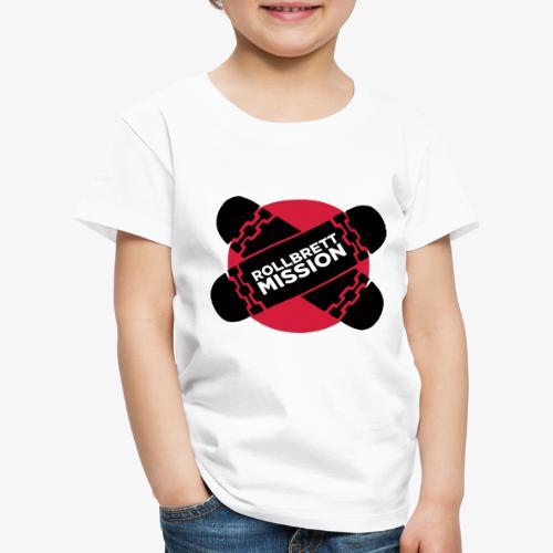 Mission Nippon - Kinder Premium T-Shirt