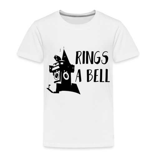 Rings a Bell in Graz - Kids' Premium T-Shirt
