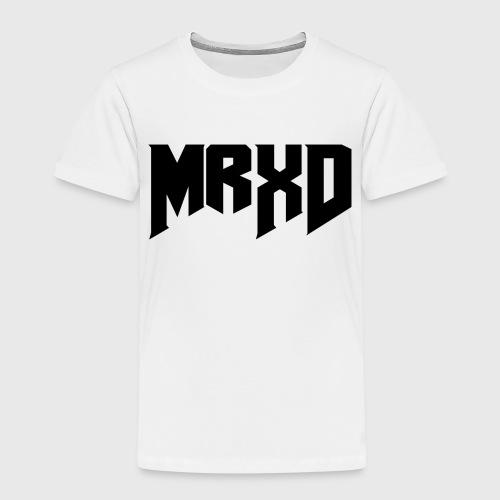 Cappello MrXD (DooM Version) - Maglietta Premium per bambini