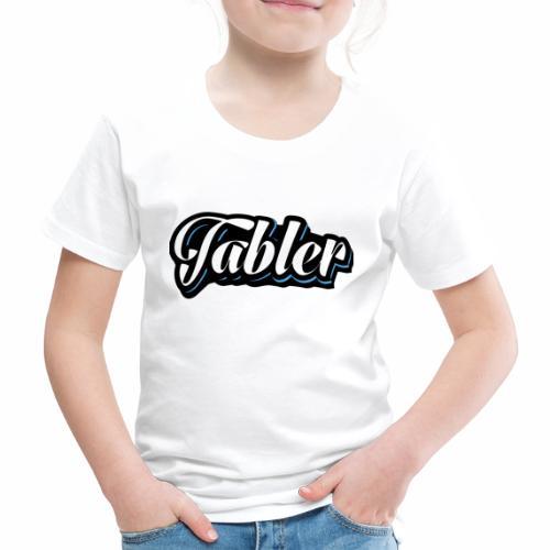 Tabler - Kinder Premium T-Shirt