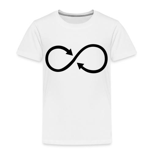 Tumbleweed black - Kinder Premium T-Shirt