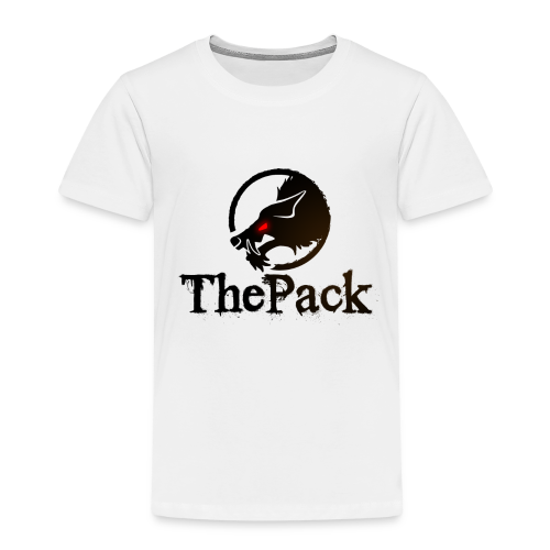 ThePack Logo klassisch - Kinder Premium T-Shirt