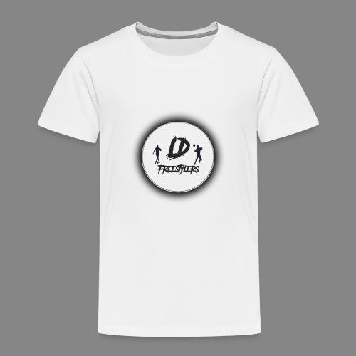 LD Freestylers - Børne premium T-shirt