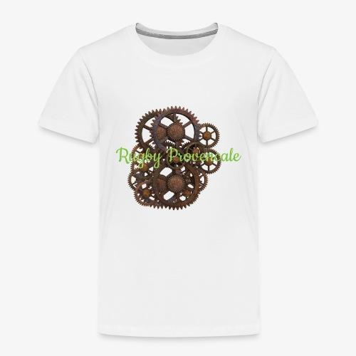 rugby provencale - T-shirt Premium Enfant