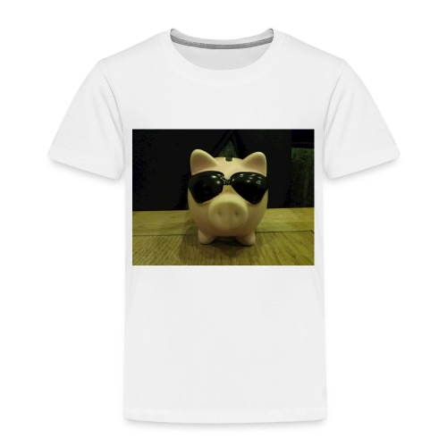 Cool dude - Kids' Premium T-Shirt