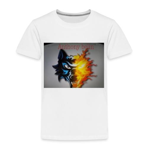 E44A4C12 938F 44EE 9F52 2551729D828D - T-shirt Premium Enfant