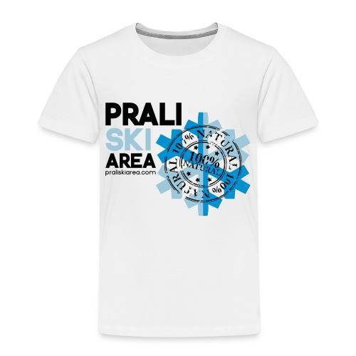 NO ALLA PRIMAVERA - Maglietta Premium per bambini