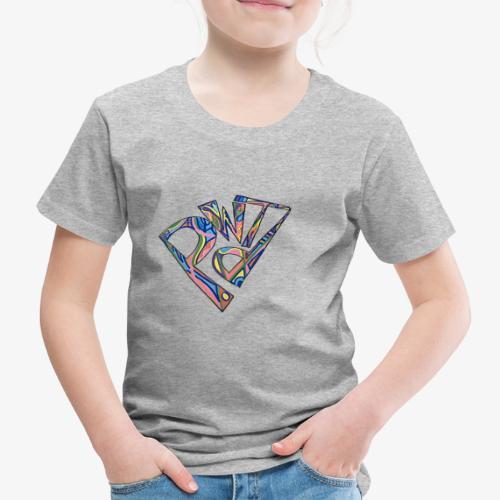 PDWT - T-shirt Premium Enfant