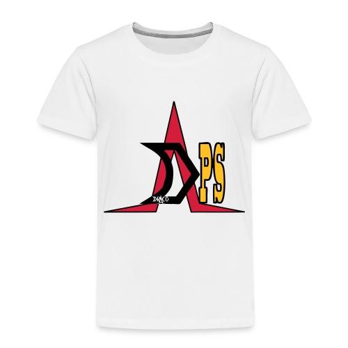 dps444 - T-shirt Premium Enfant