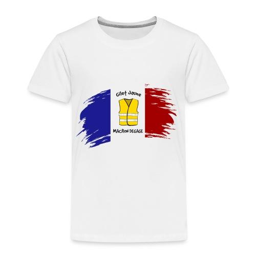 france2 - T-shirt Premium Enfant