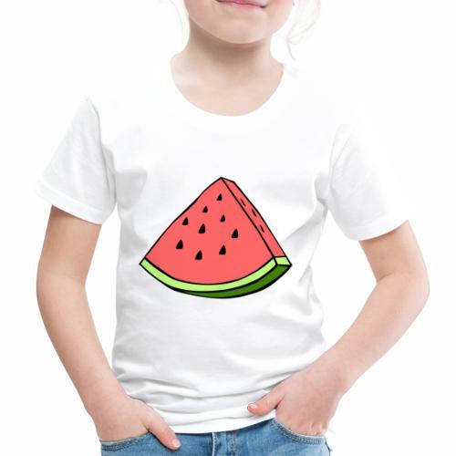 watermelon - Camiseta premium niño
