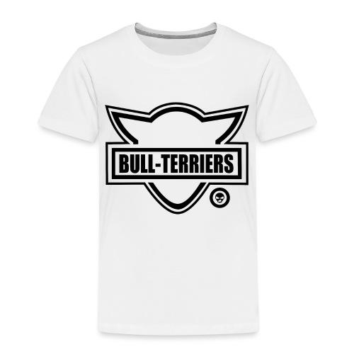 Bull Terrier Original Logo - Kids' Premium T-Shirt