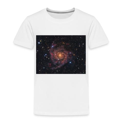 Galaxie - Kinder Premium T-Shirt