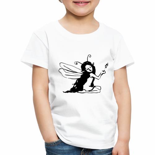 Fée assise - T-shirt Premium Enfant