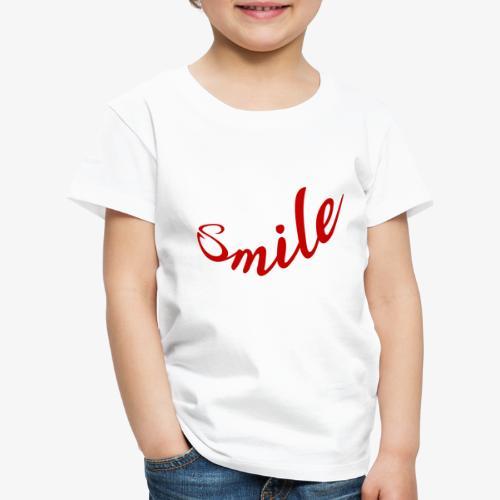 Gute Laune - Kinder Premium T-Shirt