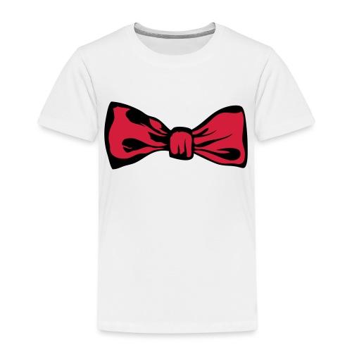 noeud papillon 2711 - T-shirt Premium Enfant
