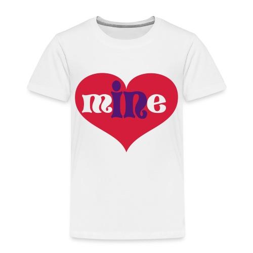 (in_me) - Kids' Premium T-Shirt