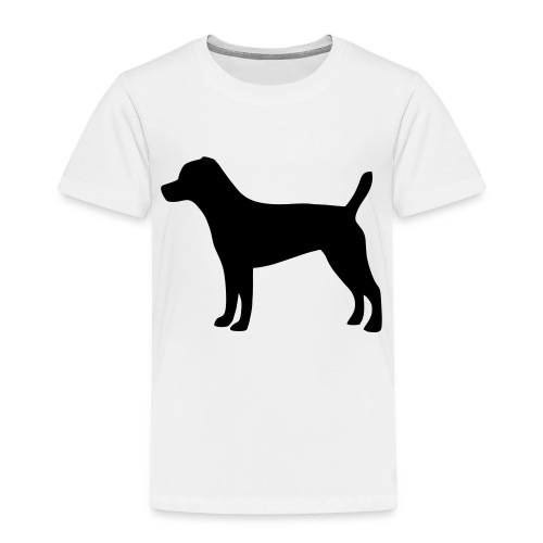 Patterdale Terrier I - Kinder Premium T-Shirt