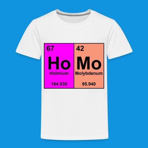 HoMo Tee - Kids' Premium T-Shirt