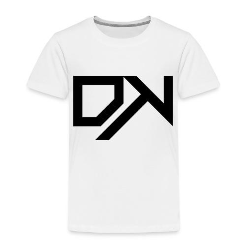 DewKee Logo Samung Galaxy S4 Case Black - Kids' Premium T-Shirt