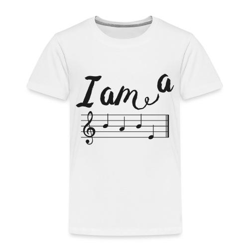 ImABabe - Kinderen Premium T-shirt