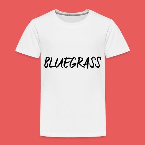 BLUEGRASS - Kinderen Premium T-shirt