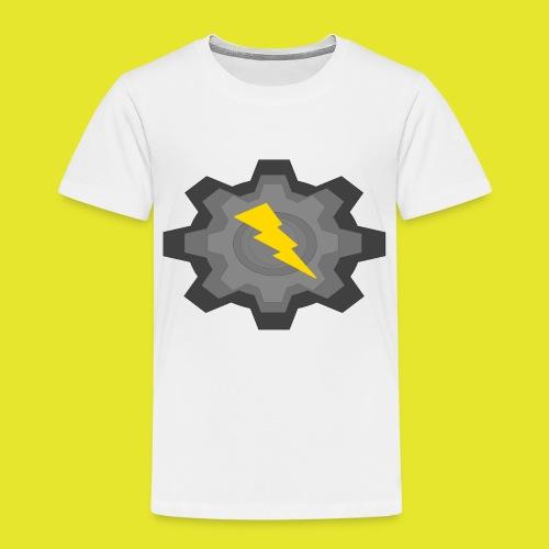 kugg - Premium-T-shirt barn