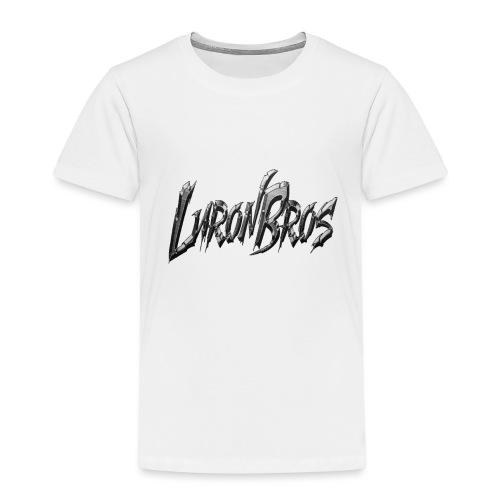 LuronBros Baseball Tee - Kids' Premium T-Shirt