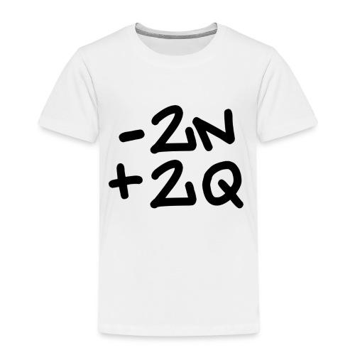 -2n+2q - Kids' Premium T-Shirt