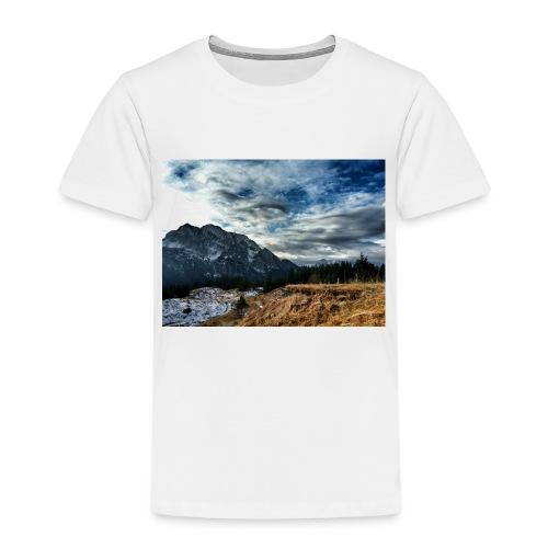 Wolkenband - Kinder Premium T-Shirt