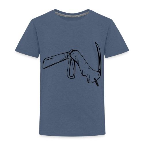 jacknife - Maglietta Premium per bambini