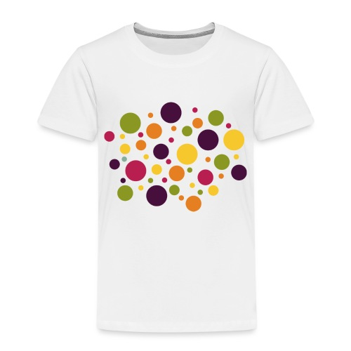 Dots are the new stripes - Kinder Premium T-Shirt