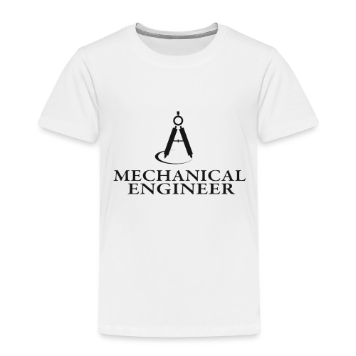 Mechanical Engineer - Kids' Premium T-Shirt