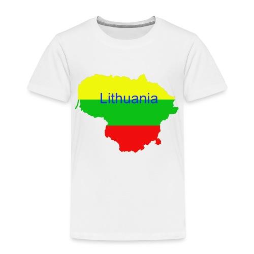 Lithuania - Kids' Premium T-Shirt